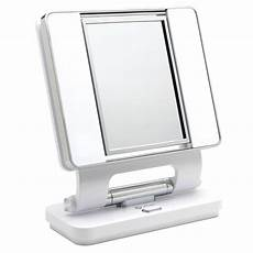 Conair Led Natural Light Vanity Mirror 6 Lighting Options To Help You Flawlessly Apply Your