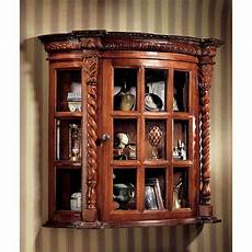 wall mounted china cabinet home furniture design