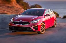 New 2019 Kia by 2019 Kia Forte Look More Stylish And Efficient