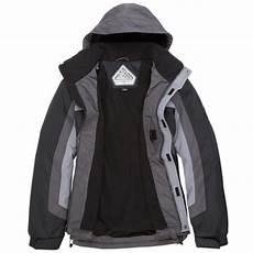 Zeroxposur Jacket Size Chart Zeroxposur Blaze Midweight 3 Tone Jacket Bob S Stores