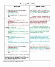 Five Paragraph Essay Example 11 5 Paragraph Essay Templates Pdf Free Amp Premium