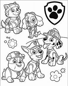 Paw Patrol Malvorlagen Zum Drucken 1001 Malvorlagen F 252 R Kinder Zum Kostenlosen Ausdrucken