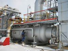 Acid Gas Incinerator Design Furnaces Incinerators Combustion Chambers Aliter