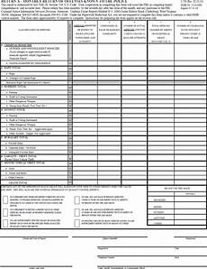 Law Enforcement Incident Report Form 3 Data From Law Enforcement Agencies Estimating The