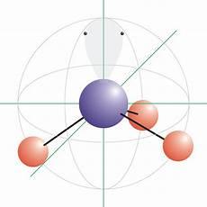 Trigonal Planar Trigonal Planar Molecular Shape Chemistry Dictionary