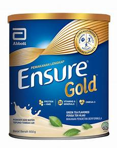 Free Ensure Samples Get Your Free Sample Today Abbott Nutrition Malaysia