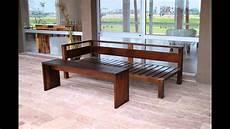 de madera sillones esquineros muebles de madera y jard 237 n