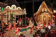 Christmas Lights In Stockton Ca Scvnews Com Where To Find Scv S Best Holiday Light