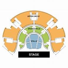 Usher Hall Seating Chart Joe Bonamassa Usher Hall Edinburgh Tickets Tue Apr 18