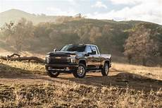chevrolet silverado 2020 2020 chevrolet silverado hd debuts at 2019 chicago auto