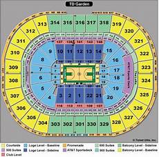 Td Garden Seating Chart U2 Boston Celtics Tickets 2018 Celtics Games Ticketcity