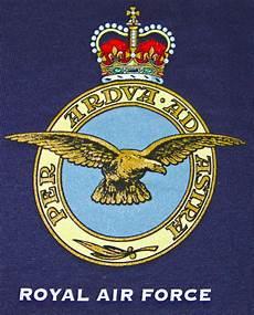 Royal Air Force Designs Cool Jet Airlines Royal Air Force Logo