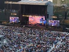 Jimmy Buffett Wrigley Field 2017 Seating Chart Wrigley Field Section 528 Home Of Chicago Cubs