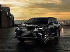 2019 Lexus Lx by 2019 Lexus Lx Luxury Suv Features