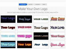 Can You Make A Free Website Easy Diy Creating A Logo Without Hiring A Designer