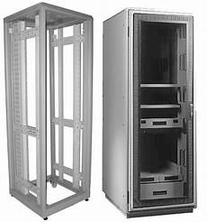 different 19 inch rack mount cabinet sizes available
