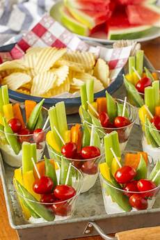 appetizers vegetable individual veggie cups appetizer unsophisticook