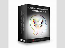 Forex Robot LeadingMS for MT4 and MT5