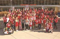 Womens Organizations Cheers To Volunteers Chiefs Women S Organization The