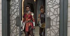 Costume Designer For Black Panther Movie Black Panther Costume Designer Says Black History