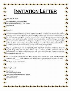 Invitation Letter Christmas Party Need To Get A Letter Of Invitation For Applying Canada