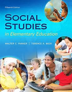 beck social studies in elementary education