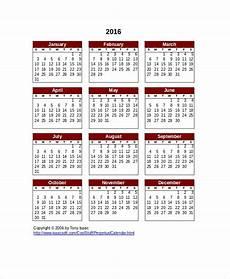 Perpetual Calendar Excel Perpetual Calendar 11 Free Pdf Psd Documents Download