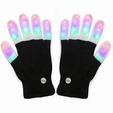 Light Up Gloves For Kids Amazer Kids Finger Light Gloves Best Offer