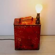 Oil Can Light Red Oil Can Light Tilt Originals