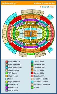Msg Wrestling Seating Chart New York Knicks Tickets Schedule 2019 2020 Msg Seating Chart