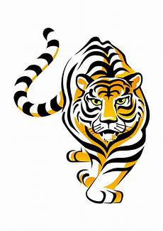 free vector graphics clipart free tiger vector free clip free clip
