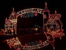 Cajun Village Christmas Lights My Lafayette Travel A Cajun And Creole Christmas