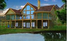 lake house plans specializing in lake home floor plans