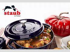 Staub cookware   buy Staub online