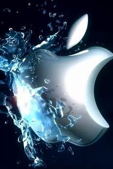 Iphone Live Wallpaper Apple Logo by Apple Aqua Wallpaper Big Apples Apple Wallpaper