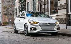 2020 hyundai accent 2020 hyundai accent adds cvt drops sedan the car guide