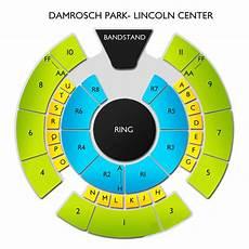 Big Apple Circus National Harbor Seating Chart Lincoln Center Damrosch Park Seating Chart Vivid Seats