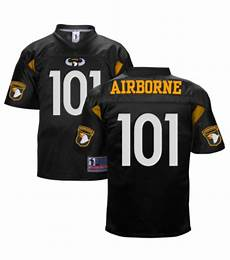 army clothes for cowboys 101st airborne authentic football jersey with all fabric