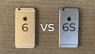 Image result for iPhone 6 vs 6s Comparison Chart