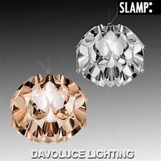 Slamp Lighting Slamp Flora Copper Suspension Davoluce Lighting