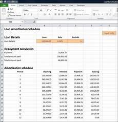 Amortization Loan Calculator Loan Amortization Schedule Calculator Plan Projections