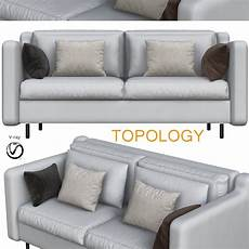 Tiny Sofa 3d Image by 3d Model Ready Sofa Modern Styles Small Living