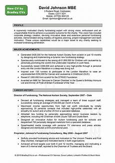 Example Cv Cv Examples Uk And Worldwide