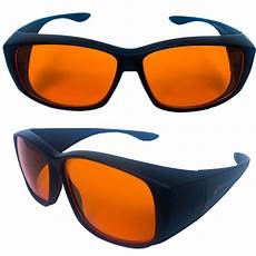 Blue Light Blocking Fitover Glasses Blue Blocking Glasses Biosync Fitover Style For Sleep