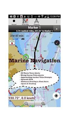 Chart A Course On Google Maps Usa Noaa Marine Charts Amp Lake Maps Apps On Google Play