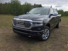dodge ram 1500 diesel 2020 test drive 2020 ram 1500 ecodiesel delivers impressive