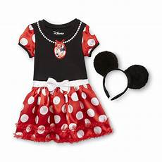 baby minnie mouse clothes disney minnie mouse infant toddler s costume dress