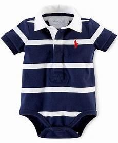 polo ralph baby boy clothes polo ralph baby boys striped polo bodysuit