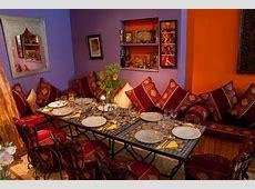 Flor da Laranja: An Authentic Moroccan Restaurant in Lisbon
