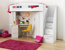 bunk bed with desk underneath the best furniture for your